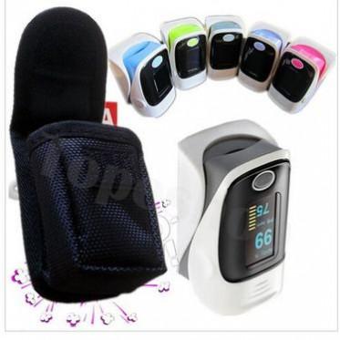 血糖仪保护套血氧仪袋布袋收纳袋产品袋血氧仪保护袋礼品包
