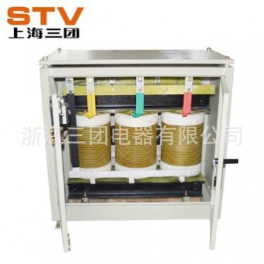 三相干式变压器SG-75KVA 变压器隔离变压器 SG-100KW 电焊机专用
