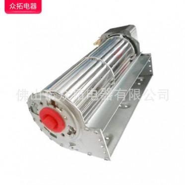 横流风扇贯流风机 壁炉风机6030-60180取暖器电壁炉风机散热风机