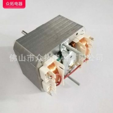 抽油烟机排气风扇电机 6840/6840罩极电机 油烟机电机吸油烟机
