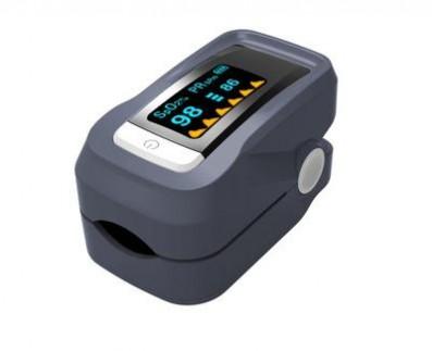 家用电器厂家血氧仪指脉氧计亚马逊速卖通礼品外贸欧美出口FDA