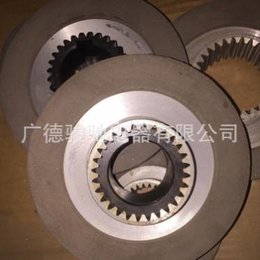 厂家直销 制动器刹车盘 刹车电机制动盘 刹车电机摩擦片DLTZ3-300